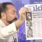 Radikal Gazetesi'nin Sayın Adnan Oktar'ın evrim teorisini çökertmesi ile ilgili haberi.