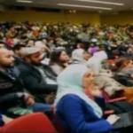 İngiltere'de Müslüman delegelerin katıldığı evrim konferansında Oktar Babuna'nın konuşması Guerdian'da yer aldı.