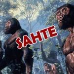 Çaresiz Darwinistlerin Ankarapithecus Çarpıtmaları