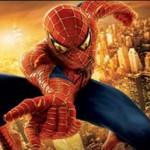 """""""Örümcek adam"""" kimi örnek alıyor?"""